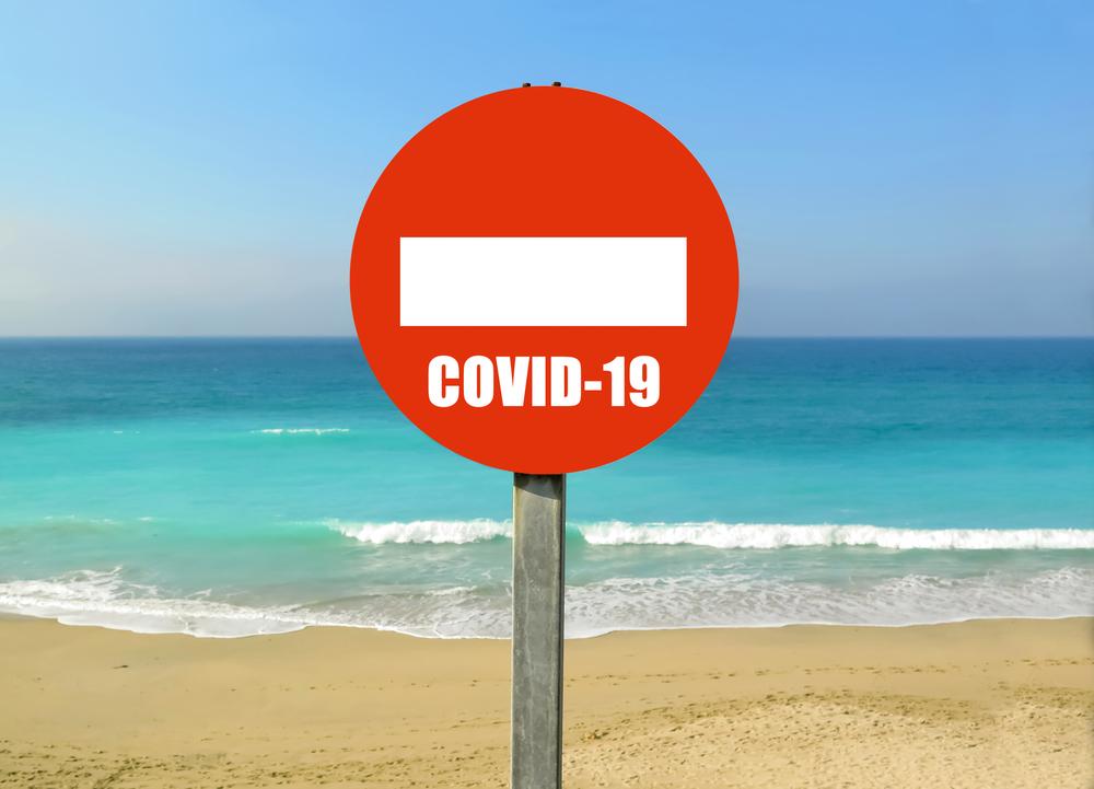 playa + covid-19