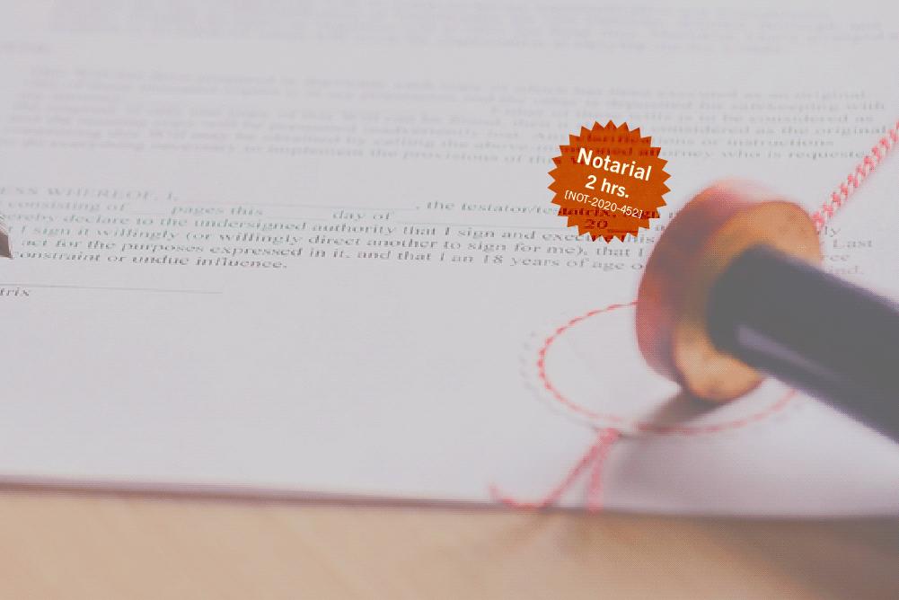 Perspectiva notarial sobre el albacea, el contador partidor y la partición de la herencia: Código Civil 2020
